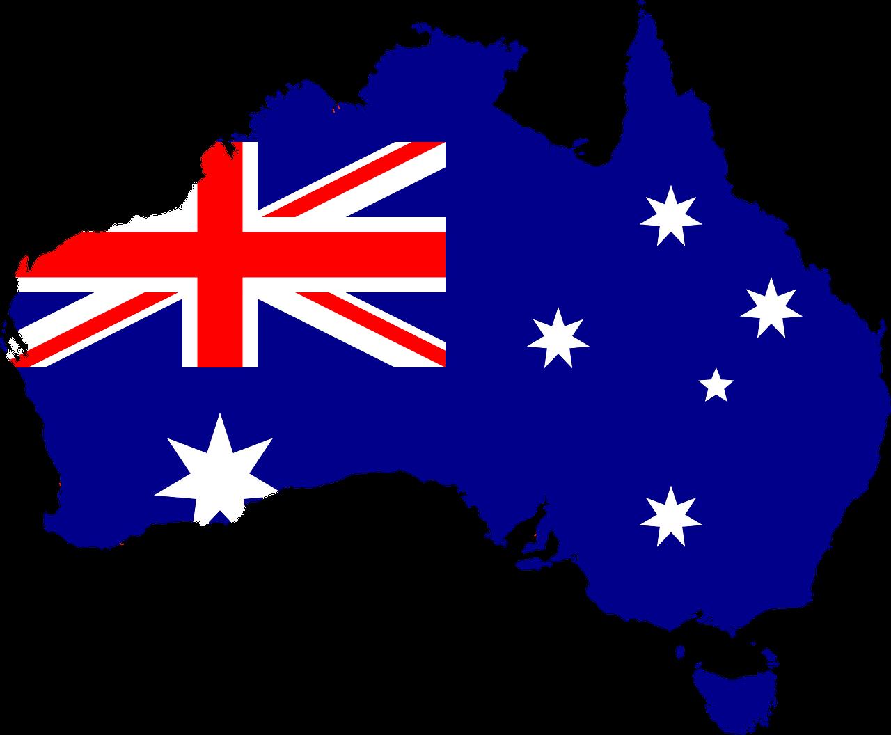 入国 オーストラリア